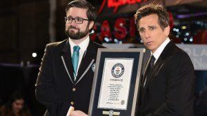 A legérdekesebb filmes Guinness Rekordok