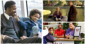 Apák napja alkalmából, íme 6 film, amit minden apának látni kell