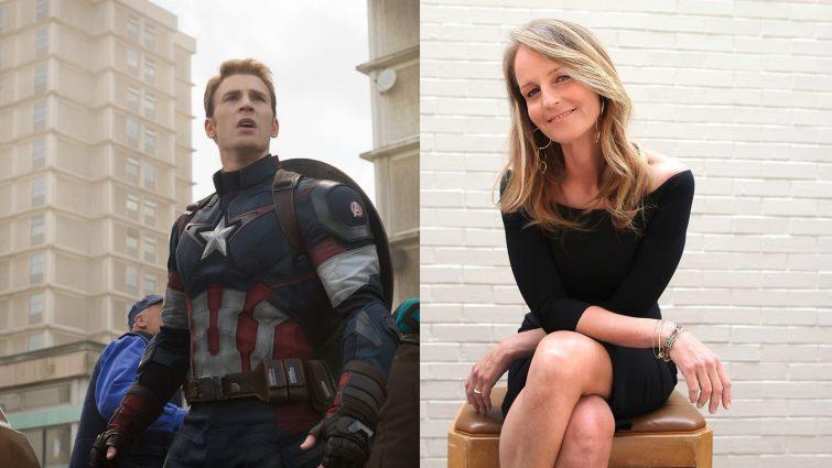 Chris Evans és Helen Hunt - A hét színészei