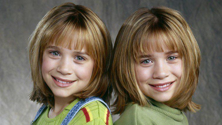 30 évesek lettek az Olsen ikrek