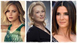 6 színésznő, aki képes egyedül is megbirkózni egy filmmel