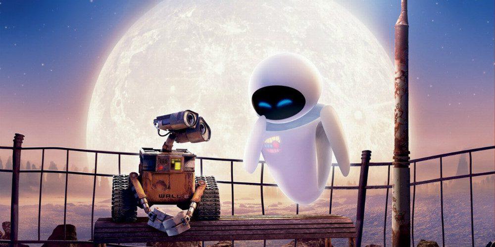 Wall-E (WALL-E, 2008)