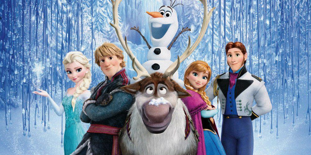 Jégvarázs (Frozen, 2013)