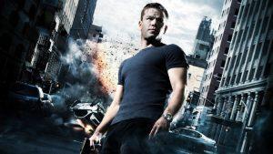 Hétvégi bevételi lista, USA – Jason Bourne hozta a kötelezőt