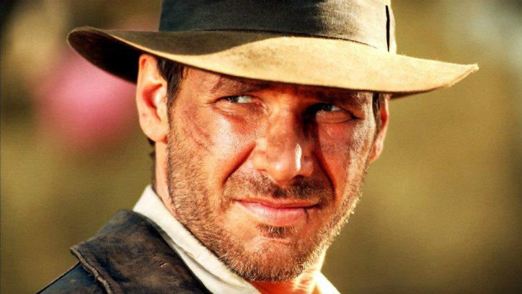Harrison Ford súlyos sérülést szenvedett az Indiana Jones 5 forgatásán
