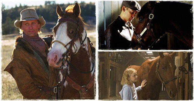A valaha volt 10 legemlékezetesebb lovas film