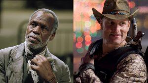 Danny Glover és Woody Harrelson - A hét színészei