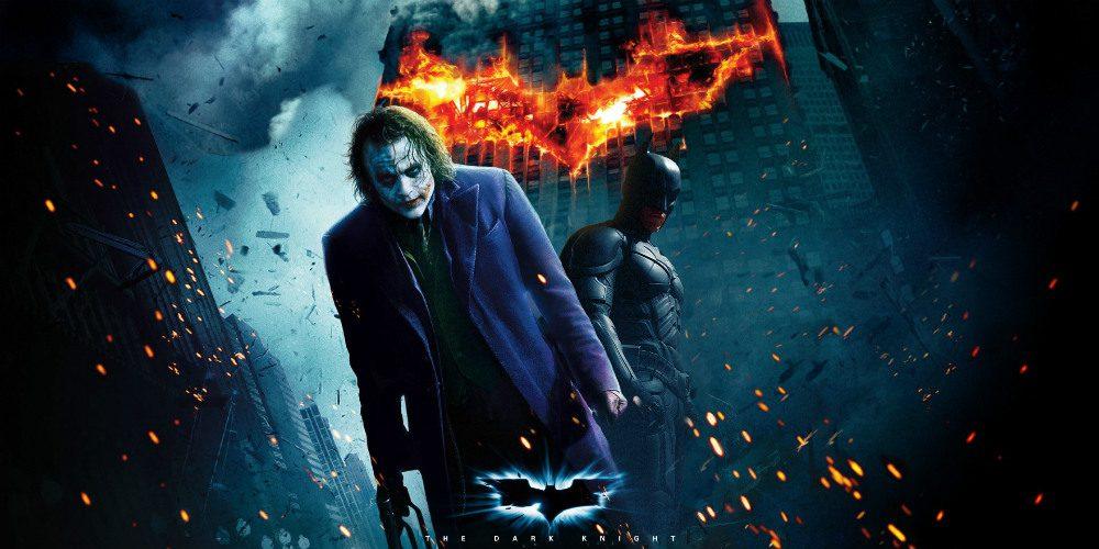 Batman - A Sötét Lovag (Batman: The Dark Knight, 2008)