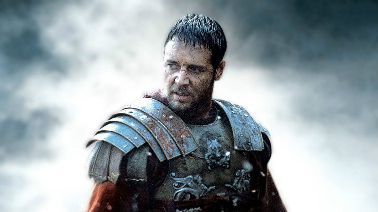 Gladiátor (Gladiator, 2000)
