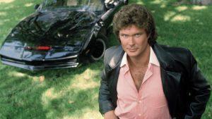 10 megdöbbentő tény David Hasselhoff életéről