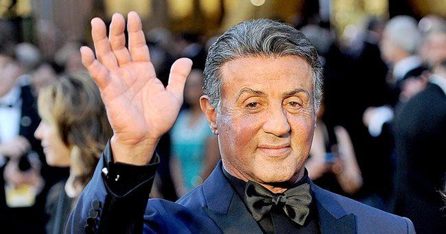Sylvester Stallone legjobb filmjei, amiket mindenképpen látnod kell