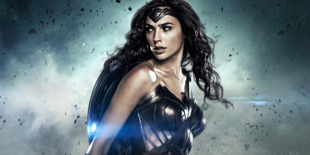 Wonder Woman (2017) - Előzetes