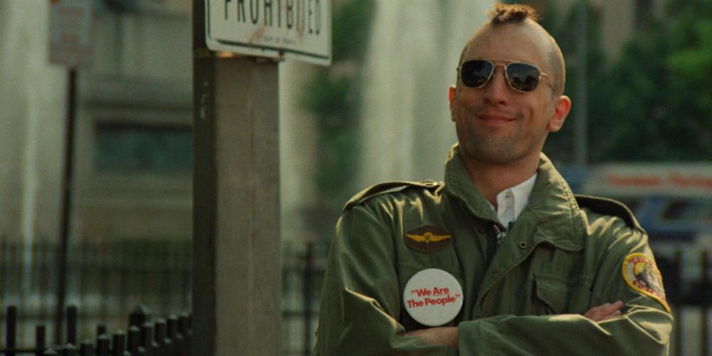 Taxisofőr (Taxi Driver, 1976)