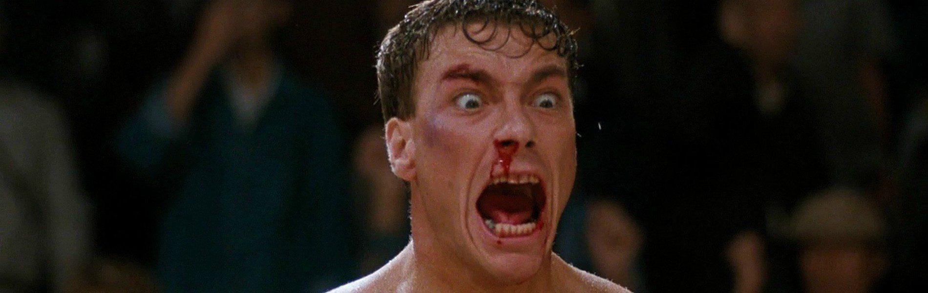Van Damme durván kiborult, félbehagyta az interjút