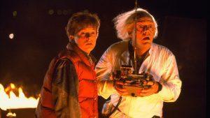 Vissza a jövőbe (Back To The Future, 1985)