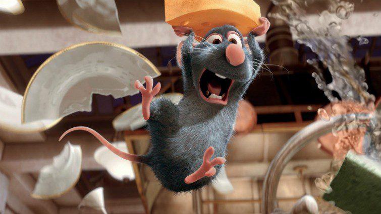 A 8 legaranyosabb idézet a Pixar gyártású mesékből