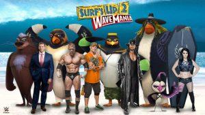 Vigyázz, kész, szörf! 2 (Surf's Up 2: WaveMania, 2017) - Előzetes