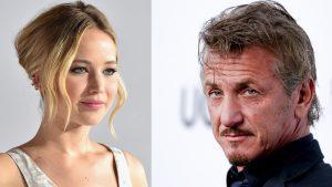 7-7 érdekesség Jennifer Lawrence és Sean Penn életéről