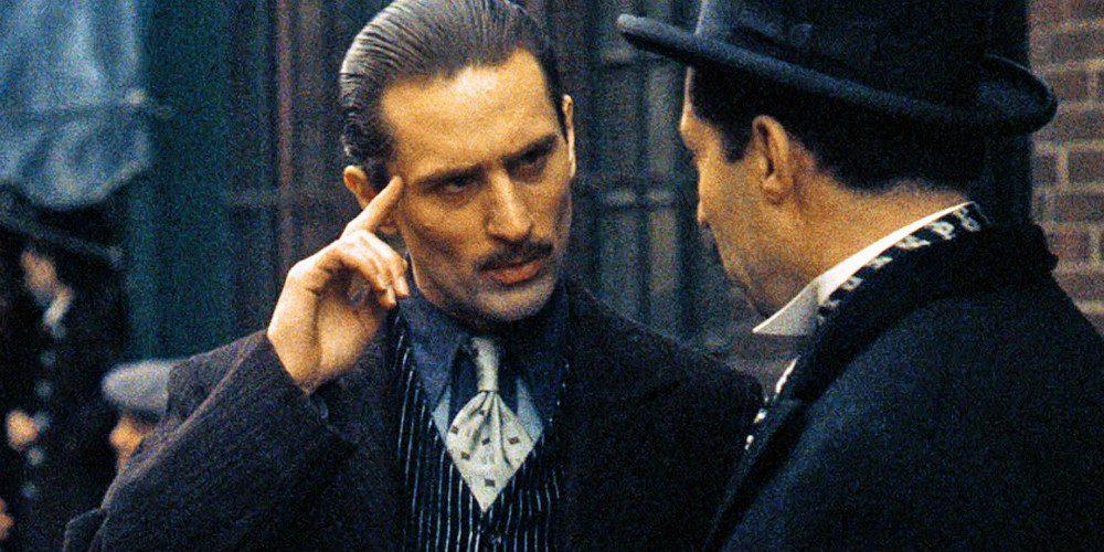 Keresztapa 2. (The Godfather: Part II, 1974)