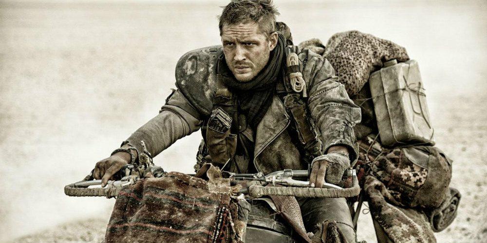 Mad Max: Fury Road (George Miller, 2015)