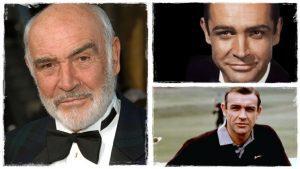 Sean Connery érdekességek