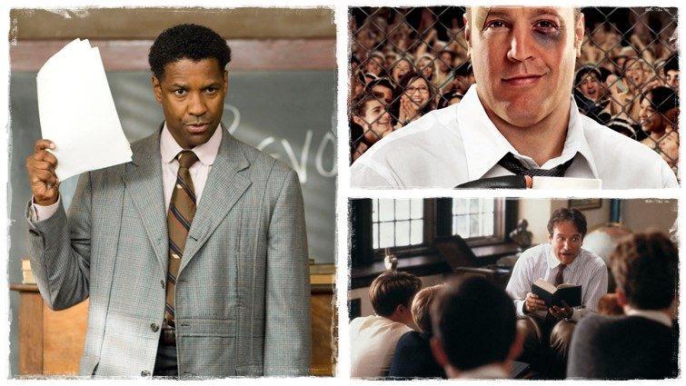 10 tanáros film, amit még az iskolakezdés előtt látnod kell