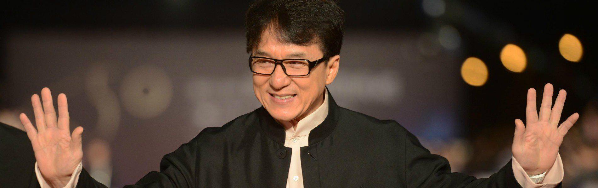 Tiszteletbeli Oscar-díjban részesül Jackie Chan
