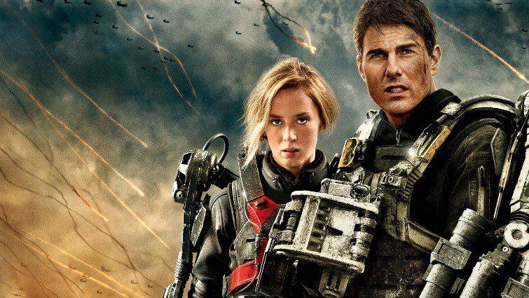 Tom Cruise és Emily Blunt is visszatér A holnap határa 2-ben