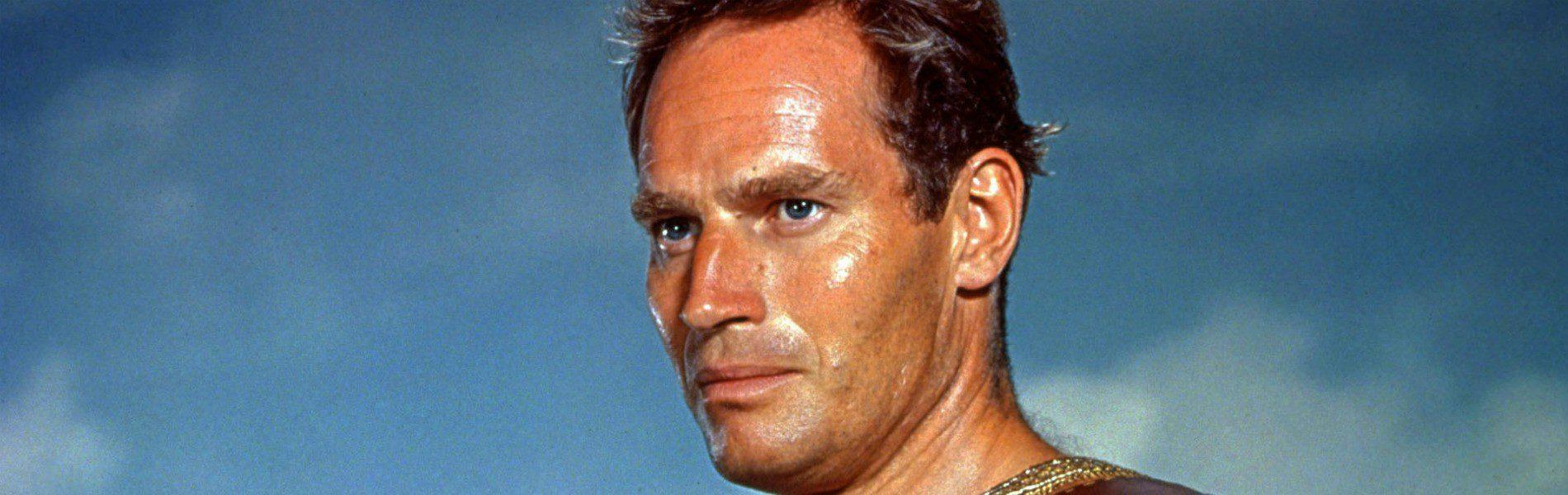 A legendás Charlton Heston 10 legjobb filmje