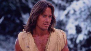 10 érdekesség a régi idők kedvenc Herkuleséről, Kevin Sorbo színészről