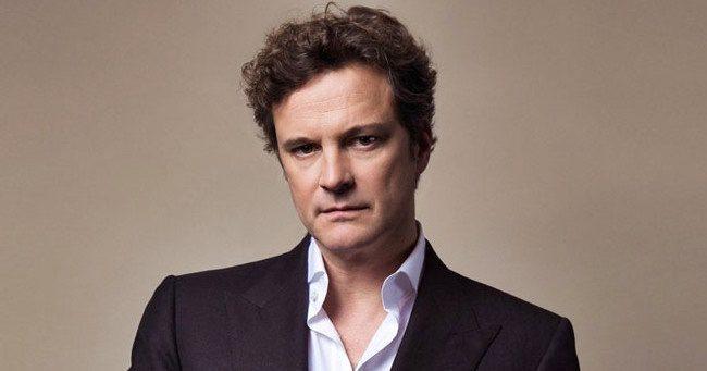 12 érdekesség, amit nem tudtál Colin Firth-ről