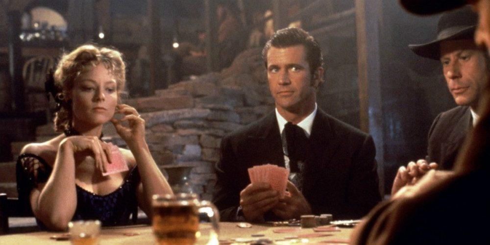 Maverick - Halálos póker (1994, Maverick)