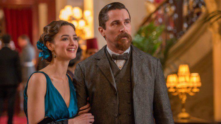Hétvégi bevételi lista, USA - Hatalmas bukott Christian Bale!