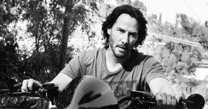 15 érdekesség Keanu Reevesről, amit még biztosan nem hallottál
