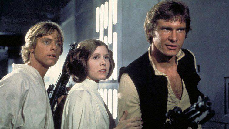 Érdekességek a Star Wars - Csillagok háborúja című filmről
