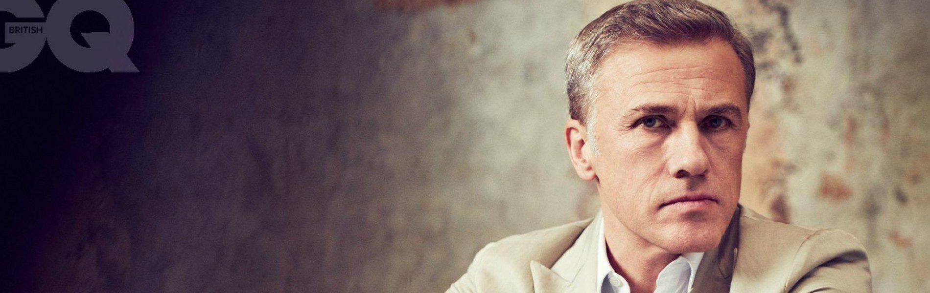 10 érdekesség Christoph Waltz, kétszeres Oscar-díjas színészről