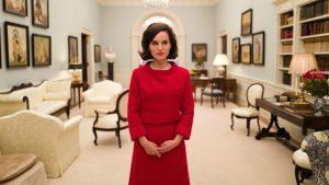Jackie (2016) előzetes - Natalie Portman játéka Oscart érhet!