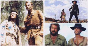 A valaha volt 10 legjobb western film