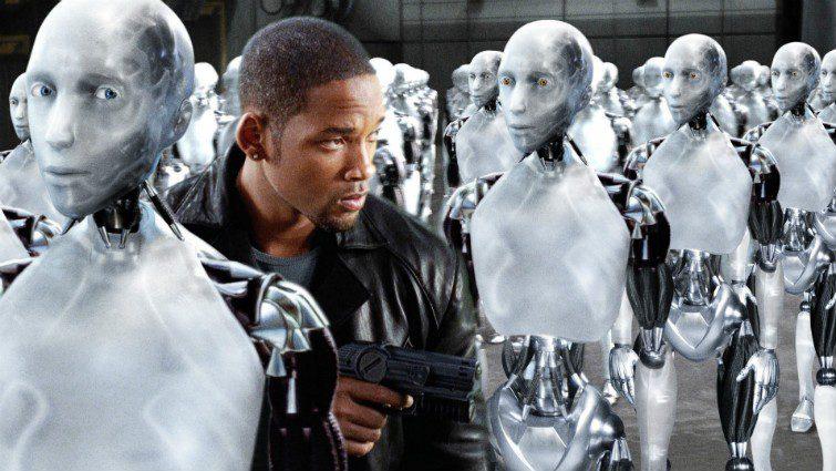A 6 legjobb film, amiben a mesterséges intelligencia az úr