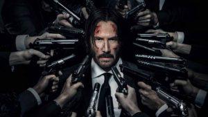 John Wick 2 előzetes - Keanu Reeves nagyon kemény!