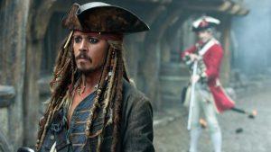 A Karib-tenger kalózai 5 (Pirates of the Caribbean: Dead Men Tell No Tales, 2017) - Előzetes