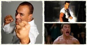 Jean-Claude Van Damme 10 legjobb filmje