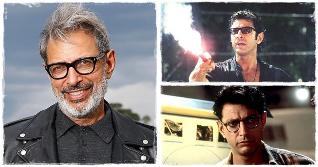 Jeff Goldblum érdekességek