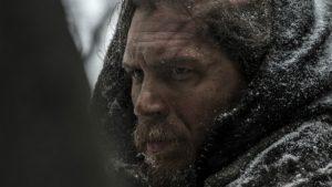 Tom Hardy az Antarktiszra megy, hogy Ernest Shackleton bőrébe bújjon