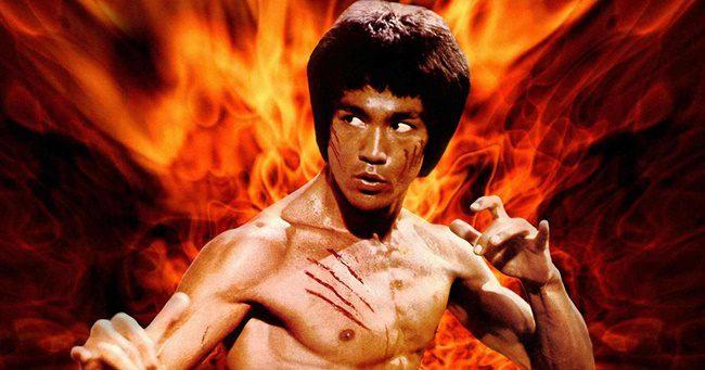 12 megdöbbentő tény a legendás Bruce Lee-ről