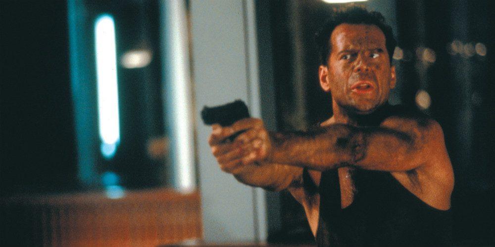 Drágán add az életed! (1988, Die Hard)