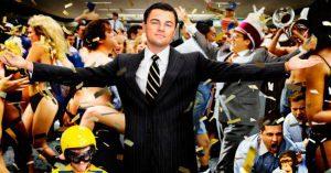 Érdekességek A Wall Street farkasa című filmről