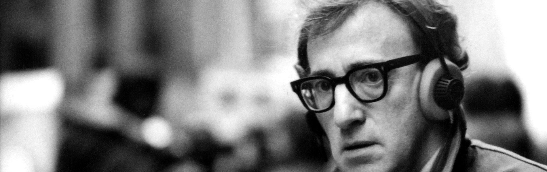 Woody Allen 12 legemlékezetesebb rendezése