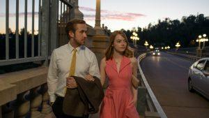Kaliforniai álom (La La Land, 2016) - Kritika