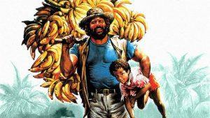 Banános Joe (Banana Joe, 1981) - Teljes film magyarul!